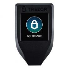 Trezor Model T [Out of Stock]